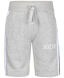 Little Boys Nike Air Shorts