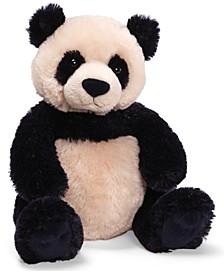 Zi-Bo Panda Bear Plush
