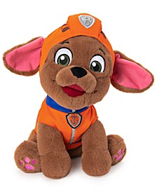 "Gund® 9"" Zuma plush in uniform"