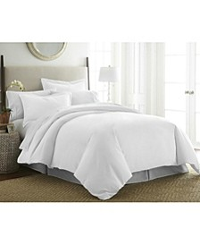 525 Thread Count Full/Queen Duvet Set