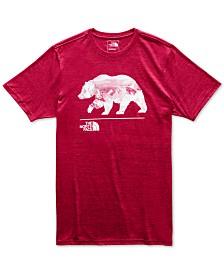 The North Face Men's Bearinda Logo Graphic T-Shirt