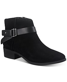 American Rag Briana Booties, Created for Macy's
