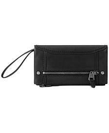 The Sak Silverlake Soft Leather Wallet