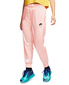 Women's Air Satin Track Pants