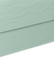 Williamsburg Abby Queen Bed Skirt