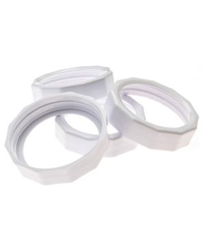 Masontops Wide Mouth Tough Bands - Set of 4