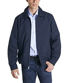 Men's Classic Golf Jacket
