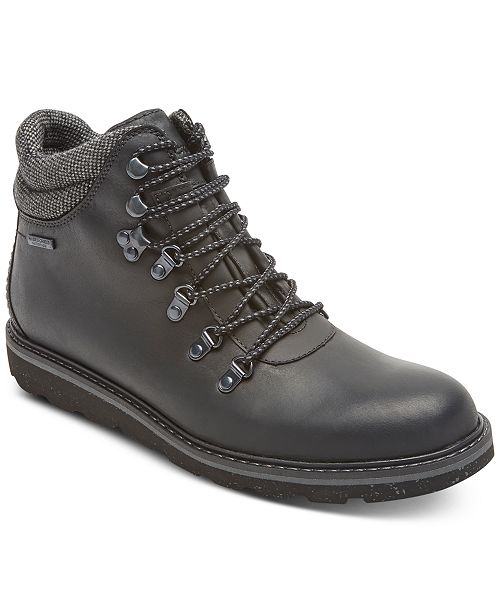 Rockport Men's Storm Front Alpine Boots