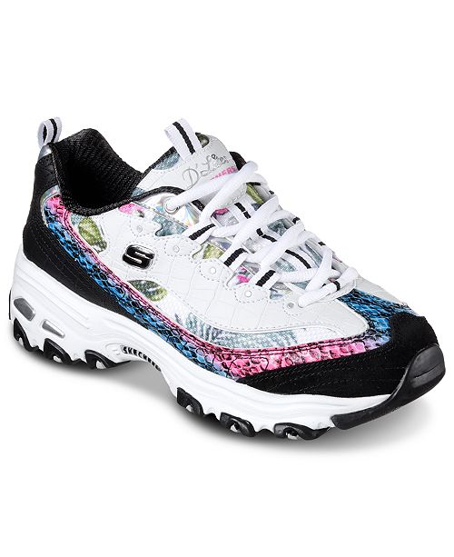Skechers D'Lites Runway Ready Women's Shoes