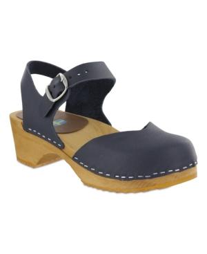 Sofia Swedish Clogs Women's Shoes