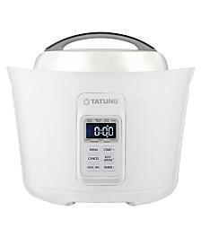 Tatung 6-Cup Intelligent Cooker TAC-06EA-UL