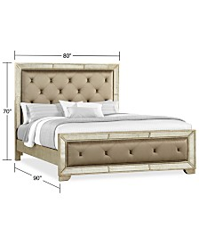 Ailey King Bed