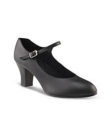 """2"""" Student Footlight Character Shoe"""