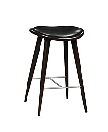 Lucio Collection Oval Stool