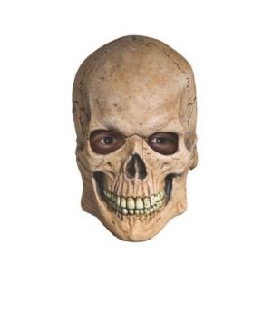 Adult Crypt Skull Mask