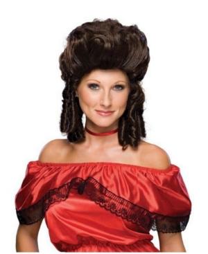 Women's Historical Wig