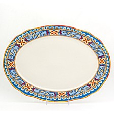 Duomo Oval Platter
