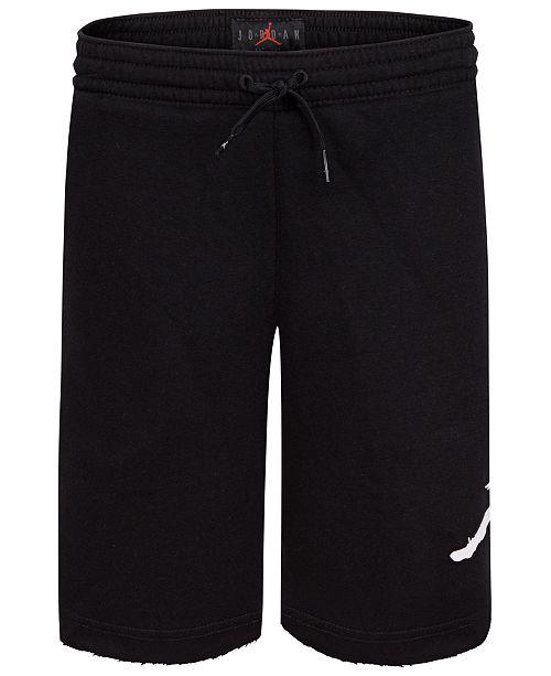Jordan Big Boys Jumpman Shorts