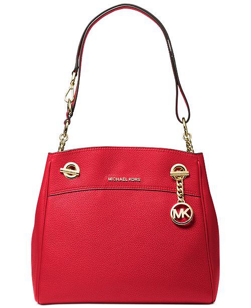 Jet Set Chain Legacy Shoulder Bag