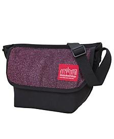 XXS Midnight Version 2 Messenger Bag