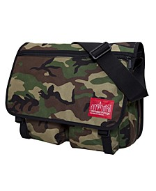 Large Europa Deluxe Bag with Back Zipper