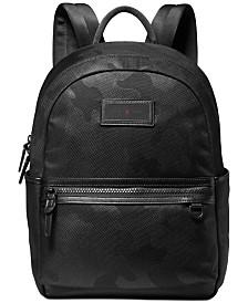 Michael Kors Men's Tech Backpack