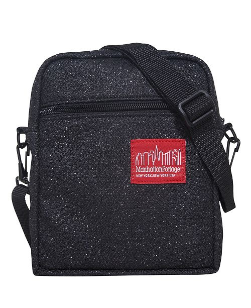 Manhattan Portage Small Midnight City Lights Bag Amp Reviews