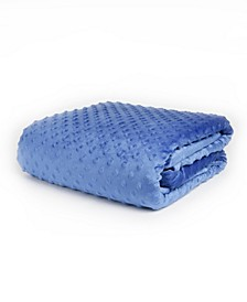 Plush Weighted Blanket for Children