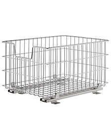 Wire Basket with Slides