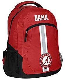Alabama Crimson Tide Action Backpack