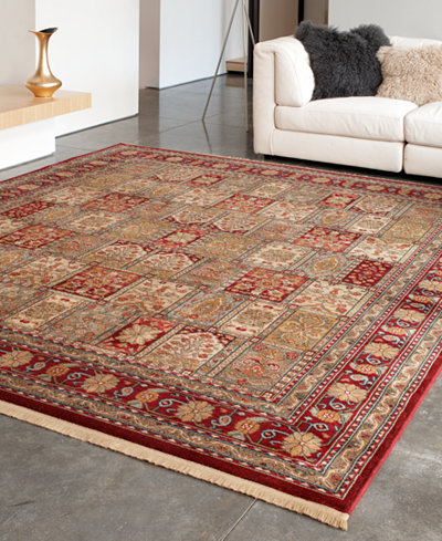 Karastan Rugs Antique Legends Bakhtiyari