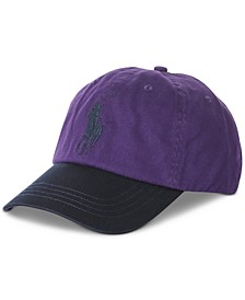 Men's Cotton Twill Sport Hat