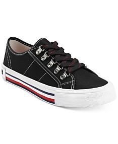 c80c9d1f4687 Tommy Hilfiger Shoes, Sandals, Sneakers - Macy's