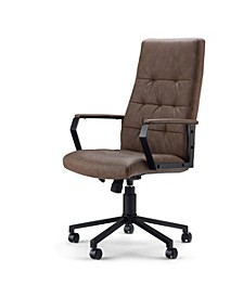 Foley Office Chair, Quick Ship