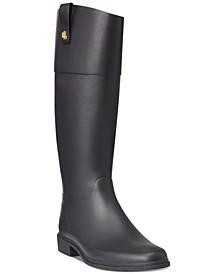 Barnes Rain Boots