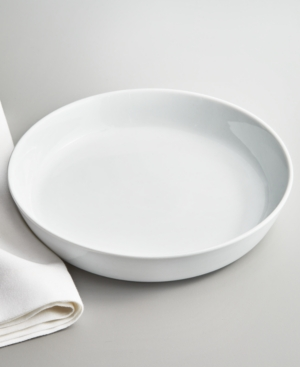Closeout! The Cellar Modern Coupe Dinner Bowl, Created for Macy's
