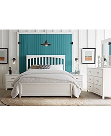 Ashford White Bedroom Collection