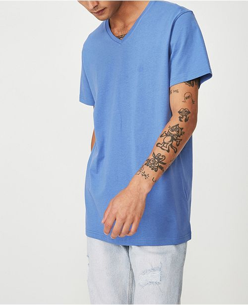 COTTON ON Essential V-Neck