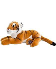 Toy Plush Cub Tiger