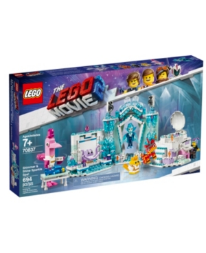 Closeout! Lego Shimmer & Shine Sparkle Spa! 70837