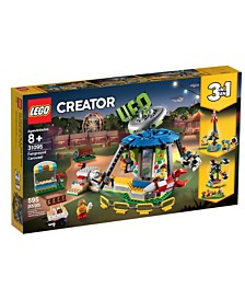 LEGO  Fairground Carousel 31095