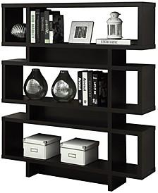 """55""""H Bookcase"""