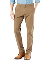 Dockers Men's Big and Tall Modern Tapere