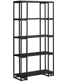 Monarch Specialties Bookcase