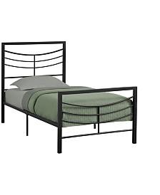 Monarch Specialties Twin Bed