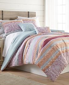 Hawthorne Park Kalindi 5 Piece Comforter Set Collection