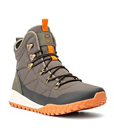 Reserved Footwear Men's Tucker Sneaker