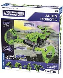 Thames and Kosmos Alien Robots