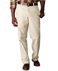 Dockers Men's Classic Comfort Fit Cargo Pants D4