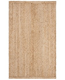 Carena Weave LRL7305B Straw 9' X 12' Area Rug